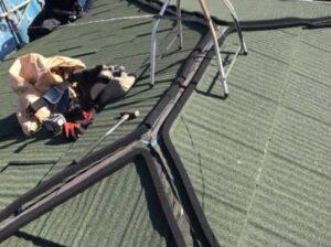 屋根シーラー