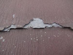パミール屋根材