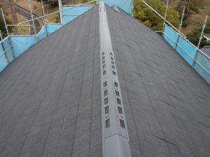 横浜市青葉区の屋根カバー工事