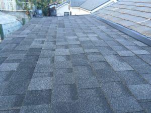 川崎市宮前区の屋根張替え工事