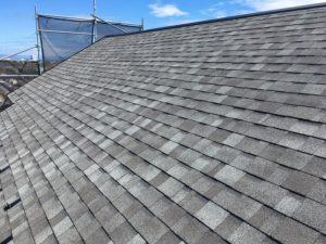横浜市金沢区の屋根カバー工事