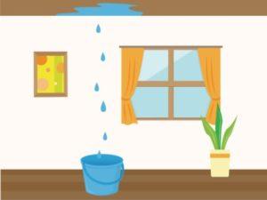 雨漏り修理業者の選び方